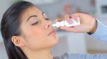 سریعترین راه های درمان خشکی بینی