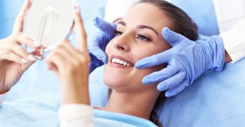تفاوت کامپوزیت و لمینت دندان چیست؟