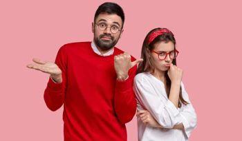 نشانه های زنی که همسرش را دوست ندارد