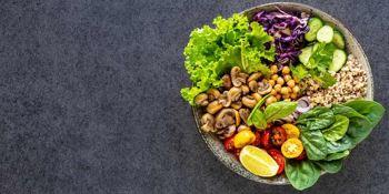 غذاهای مفید برای کبد چرب گرید 1 ، گرید 2 و گرید 3