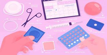 بهترین روشهای پیشگیری از بارداری