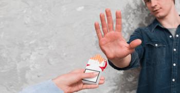 13 روش کاربردی برای ترک سیگار  | راههای ترک سیگار سریع