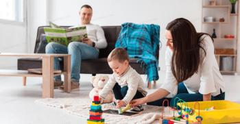 چگونه با عادتهای بد کودکان، هوشمندانه برخورد کنیم