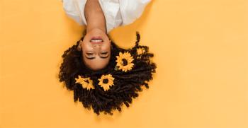 3 راه حل اساسی و طبیعی برای داشتن موهای پرپشت، درخشان و سالم