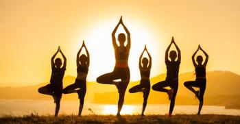 آموزشحرکاتکششییوگا، بهترین راه لاغری شکم، بازو، پهلو، ران + تصویر