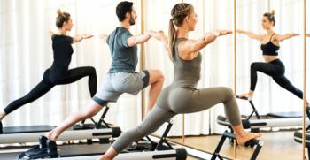 ورزش پیلاتس چیست؟ + فواید و مضرات حرکات پیلاتس