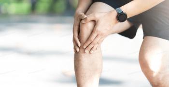رفع درد زانو و تقویت زانو با ورزش و تغذیه