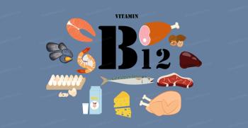 10 نشانه کمبود ویتامین B12 در بدن