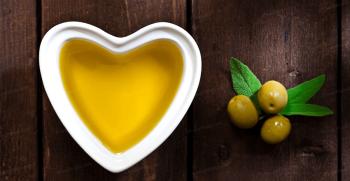 آیا استفاده از روغن زیتون در روابط زناشویی کار درستی است؟