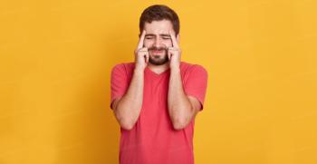 علت و درمان سردرد پیشانی و چشم درد