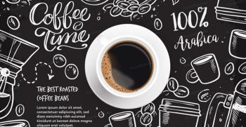 بهترین زمان خوردن قهوه برای لاغری