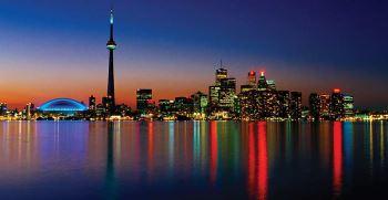 قرار است عاشق تورنتو شوید