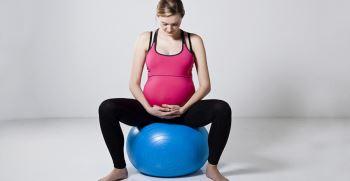 بهترین ورزش های دوران بارداری | ورزش بارداری برای زایمان طبیعی