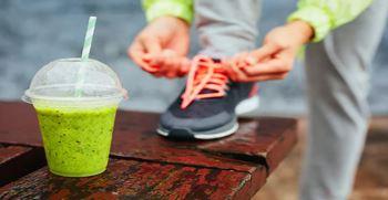 قبل و بعد از ورزش چه بخوریم ؟ | بعد از ورزش آب بخوریم؟