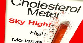 کلسترول بالا نشانه چیست ؟ | عوارض و درمان کلسترول بالا در جوانی