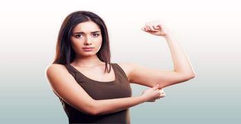 3 تا از بهترین تمرینات لاغر شدن بازو