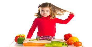 بهترین رژیم غذایی کودکان بیش فعال | بهترین صبحانه برای کودکان بیش فعال