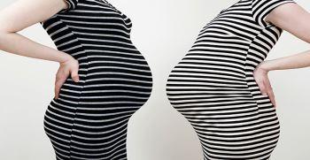 آزمایشات سه ماهه سوم بارداری چیست ؟