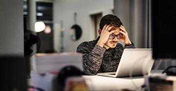 12 دلیل عدم تمرکز + درمان عدم تمرکز در بزرگسالان